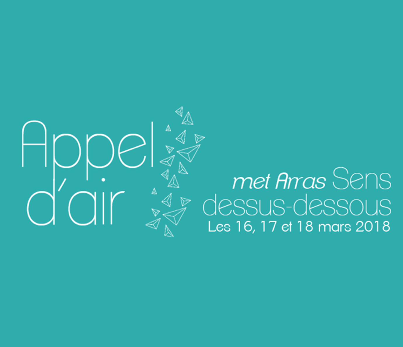 Appel d'air 3e édition